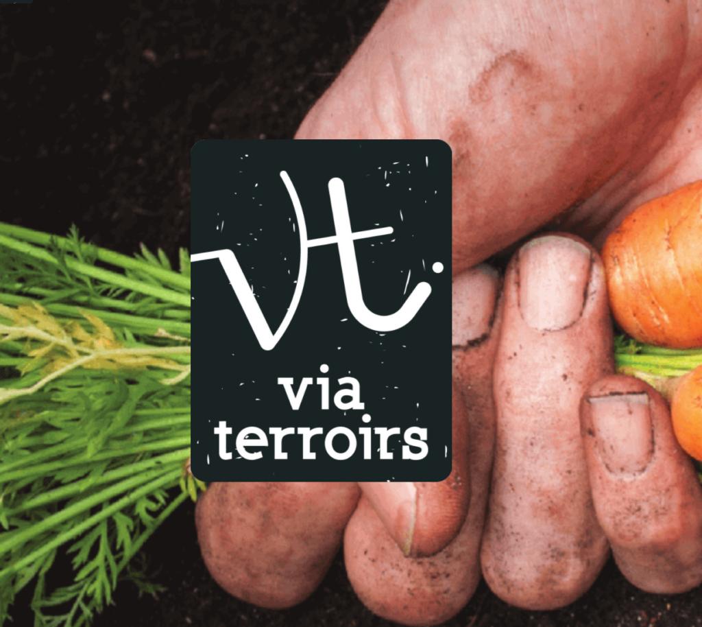 CNRA Blog Via Terroirs