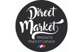 Logo Direct Market
