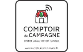 Logo Comptoir de Campagne